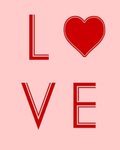 Hayley's World: FREE Valentine Printable