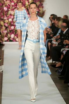 Julie Leah: A life & style blog: Four Spring Trends to Try Now