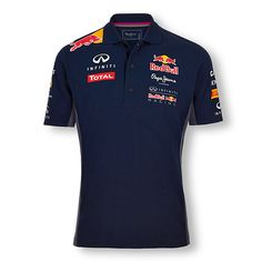 Bekijk Max in een echte Red Bull polo Swag Outfits Men, Red Bull Racing, Camisa Polo, Team Shirts, Designer Clothes For Men, Polo Shirt, T Shirt, Sport Wear, Street Wear