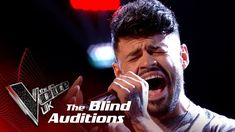 "Jake Benson performs ""Issues"" on the Blind Auditions of The Voice UK.  Season 7, episode 1 (2018).  I've never heard this song by Julia Michaels before.  I like it."