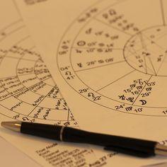 Astrology Part 2 Advanced - Deposit + 10 Installments of £40 per month