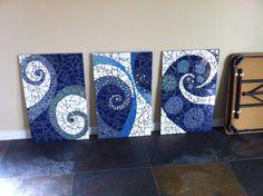 leslie's mosaics