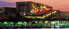 How lucky am I to live IN WALKING DISTANCE from QPAC. Some of my most treasured memories will be walking home from a show in awe of the talent that the performers have. Performing here is on my bucket list!!!