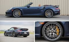 2014 Porsche 911 Turbo S Cabriolet Test – Review – Car and Driver