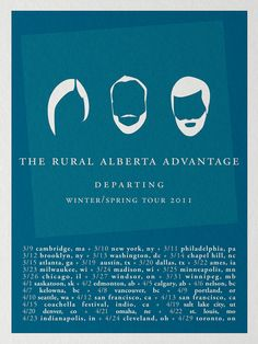 tour posters - Google Search