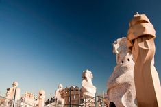 20 Must-Visit Attractions in Barcelona