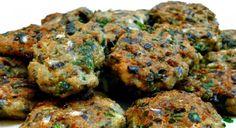 Hamsi Köfte Tarifi | Yemek Tarifleri