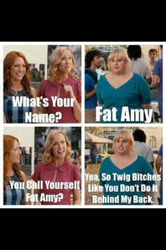 Pitch perfect funny movie!!