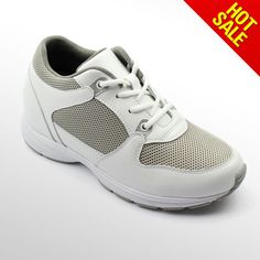 Fashion sport man shoes with height increasing $28~$48