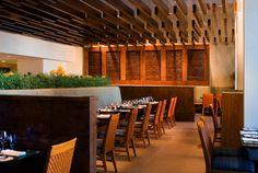 hotel Westin Dawn Beach Restaurant Ocean