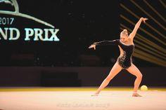 Kseniya Moustafaeva (France), Grand Prix (Kiev) 2017