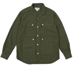 Sassafras - Vertical Garden shirt