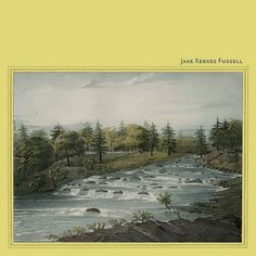 James Xerxes Fussell (Durham, NC) -traditional songster/musician's self-titled album. Released 2015.