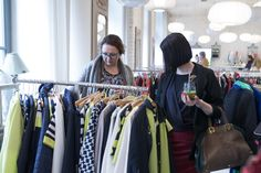 Redakcja AVANTI oraz avanti24.pl przygląda się naszym propozycom. #qsq #fashion #work #stylist #press #Avanti