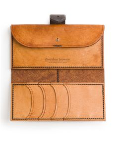 leather wallet  SR