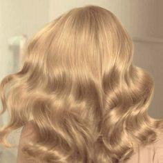 Curled Hairstyles, Pretty Hairstyles, Hair Inspo, Hair Inspiration, Cabelo Inspo, Aesthetic Hair, Grunge Hair, Dream Hair, Hair Goals