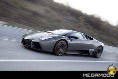 Lamborghini Reventón | Lamborghini Reventón - 7/17 - MEGAMODO - LGMSports.com