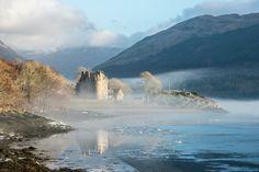 Schotland van René Schotanus