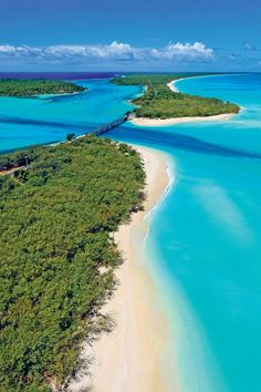 A pristine paradise in New Caledonia