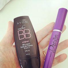 Atendendo à pedidos, Avon lança BB Cream 10 em 1 no Brasil | Caderno de Cabeceira