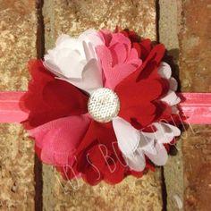 Valentines Flower  on Etsy, $6.00