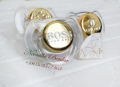 620d24a4d2c36 Золотые пустышки авент. пустышки со стразами. pacifier crystal
