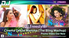Cinema Dekhe Mamma (The Bling Mashup),Cinema Dekhe Mamma (The Bling Mashup) Download,Cinema Dekhe Mamma (The Bling Mashup) Song Download,Cinema Dekhe Mamma (The Bling Mashup) 2016 Song Download,Cinema Dekhe Mamma (The Bling Mashup) Mp3 Song Free Download,Mashup 2016 Download,Mashup 2015 Download,Mashup 2015 mp3 Free Download,Mashup 2016 Mp3 Free Download,