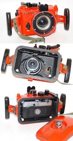 Leica Under Water
