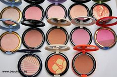 MAC Cosmetics Beautypowders