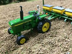 Model Farm Monday Week 169   Customs & Display Journals ®   Toy Talk   The Toy Tractor Times Online Magazine