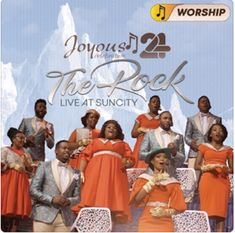 """South African gospel music group Joyous Celebration comes through today on the platform to drop their Much-awaited Album titled """"Joyous Celebration 24 The Rock (Live At Sun City) Worship Album"""" to bless our day. Worship Songs, Praise And Worship, Download Gospel Music, Nigerian Music Videos, Joyous Celebration, South African Artists, Forever Yours, Hit Songs, Mp3 Song"""