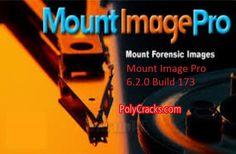 Mount Image Pro 6.2.0 Build 1736 Crack Full Version Free Download