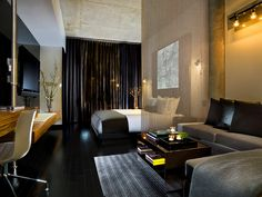 East Village NYC Hotels – Thompson LES, a Thompson Hotel
