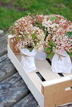 #flowers #flores #centrosmesa #DIY Table center pieces Centros de mesa
