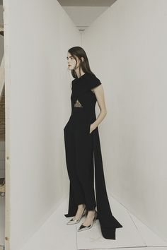 Marios Schwab Resort 2015 - Review - Fashion Week - Runway, Fashion Shows and Collections - Vogue