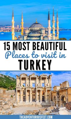 Traveling to Turkey and looking for what to do? Here are the most beautiful places in Turkey that you shouldn't miss.| best places to visit in Turkey|best places in Turkey| best places to travel in Turkey| best places to see in Turkey| best places to go in Turkey| beautiful places in turkey| things to do in turkey| bucket list places in turkey| what to do in Turkey | Best cities in Turkey| Best cities to visit in a Turkey | where to go in Turkey |bucket list destintions in Turkey