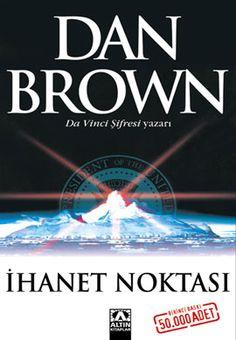 Dan Brown dünyayı sarsan Da Vinci'nin Şifresi ile sürükleyici yazarlar içinde yerini almıştı. Melekler ve Şeytanlar, Dijital Kale ve İhanet Noktası ile farklı alanlarda da yazabileceğini gösterdi. Popüler yazarların genelde sığ, ortalama okuyucuya hitap eden, bir anlatım dilleri vardır ve yıllardır okuyan kendini yetiştirmiş okuyucu için çekilmez bir tekdüzelik ve basitlik demektir bu. Ancak Dan …