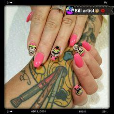 Bill artist design💋🎨💋