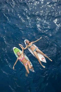 Best friends surf together. Dun dun..... Dudun..... Dudun dudun Dudun dudun dudun... ',.....,............ Shark... Baite..... Ohhh Ahhh Uhhhh
