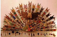 artesanato de Minas Gerais