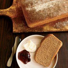 Honey Spelt Bread // Alternatives to All-Purpose Flour: http://www.foodandwine.com/slideshows/alternatives-to-all-purpose-flour/1 #foodandwine