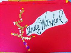 Una vez finalizado nuestro trabajo trimestral sobre el genial Andy Warhol,  ya sólo nos queda compartirlo con vosotros para que podáis ve... Andy Warhol, Finals, Pop Art, World, 4 Year Olds, Art, Pintura, Artists, Blue Prints