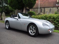 TVR Griffith 4.3 Big Valve