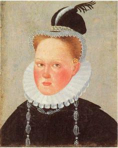 1557 Sophia-1.jpg (696×875)  557-1631 child of Ulrich III 1527-1603 Sophia X 1572 Frederik II king of Denmark 1534-1588