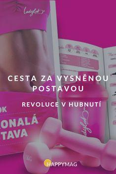 Tohle je revoluce v hubnutí! Ladylab přichází s unikátním e-bookem, který vám pomůže s udržením postavy, zlepšením kondice nebo třeba s hubnutím. #ladylab #ebook #hubnuti #postava #kondice #fitness
