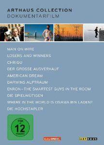 Arthaus Collection Dokumentarfilm - Gesamtedition 10 DVDs: Amazon.de: Filme & TV