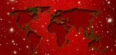 Weihnachtsbraeuche: So feiert die Welt!