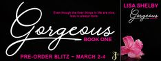 Abibliophobia Anonymous                 Book Reviews: **PRE-ORDER BLITZ**  Gorgeous:  Book One by Lisa S...