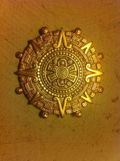 Metropolitan Museum of Art Brooch Pendant Inca Collection