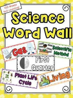 how to use a word wall in third grade